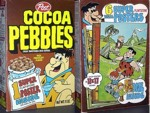Cocoa Pebbles Super Posters Box