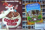 Cookie-Crisp Ralston Superstars Box