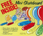Cookie-Crisp Mini-Skateboard Box