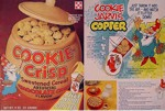 Cookie-Crisp Cookie Jarvis Copter Box