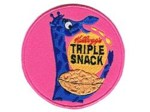 Triple Snack Patch