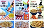 All-Stars Cereal Pieces