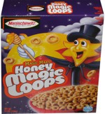 Honey Magic Loops Box