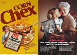 Corn Chex Family Portrait Box