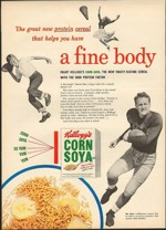 Corn Soya Fine Body Ad