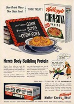 Introducing Corn-Soya Ad
