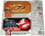 Almond Delight / Ghost Busters Coupons